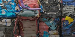 Rigid Plastic Processing and Recycling Services in Lancashire