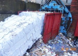 Waste Processing Facilities in Lancashire