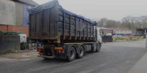 Market Sectors - Councils, Industrial and Commercial Waste Processing Services